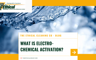 What Is Electro-Chemical Activation?