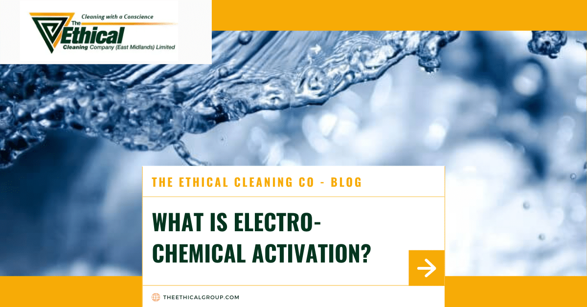 What Is Electro-Chemical Activation featured image